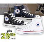 Converse All Star High Sneakers für Damen um nur 29,90 € statt 45,18 €