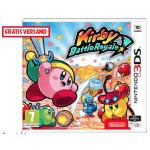 MediaMarkt 8bis8 Nacht – Nintendo 3DS Games zu Spitzenpreisen!