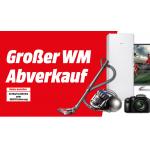 Großer WM Abverkauf auf MediaMarkt.at bis 22. Juli 2018