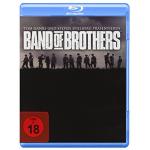Band of Brothers – Box Set [Blu-ray] um 11,99 € statt 20,99 €