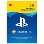PlayStation Plus – 15 Monate um 39,99 € statt 81,77 €