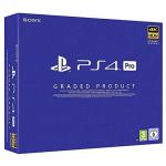 PlayStation 4 Pro 1TB (Zertifiziert und Generalüberholt) um nur 249,99 €