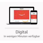 Amazon Prime Kunden: 100 € Gutschein kaufen & 10 € Gutschein gratis!