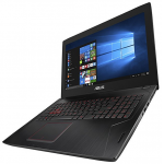 ASUS FX502VM 15,6″ Gaming Notebook um 959 € statt 1631,99 €