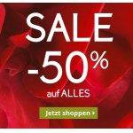 Yves Rocher – 50% Rabatt auf alles + 15 € Rabatt ab 60 € + Geschenk!