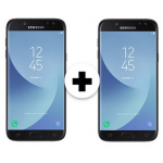 Samsung Galaxy J5 Doppelpack inkl. Versand  um 179,99 € statt 339,80 €