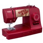Toyota Super Jeans Nähmaschine inkl. Versand um 119 € statt 174,90 €