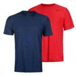 Nike Dry Top T-Shirts für Herren um nur 14,90 € statt 29,99 €