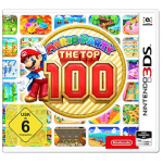 Mario Party: The Top 100 für Nintendo 3DS um 22 € statt 34,99 €