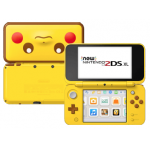 Nintendo New 2DS XL Pikachu Edition um 111 € statt 139,98 €