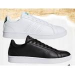 adidas Cloudfoam Advantage Unisex Sneaker um 34,90 € statt 50,37 €
