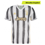 adidas Juventus Turin Trikot Home 2020/2021 um 59,90 € statt 78,90 €