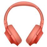 Sony WH-H900N High-Resolution Kopfhörer um 159,99 € statt 215 €
