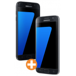 Samsung Galaxy S7 Doppelpack inkl. Versand um 434 € statt 659,80 €