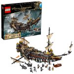 LEGO Pirates of the Caribbean – Silent Mary (71042) um 160 € statt 195 €