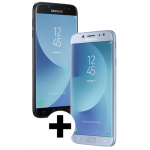 Samsung Galaxy J7 Doppelpack inkl. Versand um 219,90 € statt 378 €