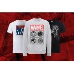 Zavvi – 30 % Rabatt auf Marvel Kleidung & gratis Versand