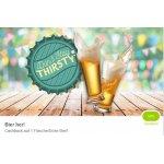 Tag des Bieres – 50 % Cashback auf eine Dose/Flasche Bier (Marktguru)