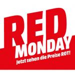 Media Markt Red Monday – alle Highlights im Preisvergleich!