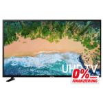Samsung UE55NU7090 55″ UHD Smart TV um 599 € statt 866,59 €