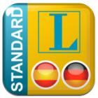 Spanisch – Deutsch Wörterbuch Langenscheidt Standard für iPhone, iPod touch und iPad kostenlos @iTunes