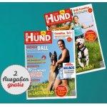 """Zeitschrift """"Der Hund"""" – 2 Ausgaben gratis testen (Kündigung notwendig)"""