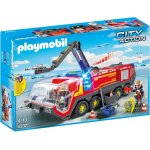 playmobil 5337 – Flughafenlöschfahrzeug um 28,99 € statt 50,89 €
