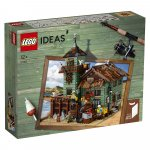 LEGO Ideas – Alter Angelladen (21310) um 119,99 € statt 149,99 €