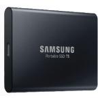 Samsung Portable externe SSD T5 2TB um 477 € statt 581,43 €