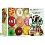 The King of Queens-HD Gesamtbox -Donut Edition um 50 € statt 80 €