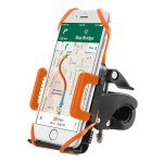 TaoTronics Fahrrad-Handyhalterung um 3,99 € statt 10,99 €
