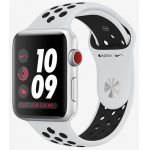 Apple Watch Series 3 Nike+ (GPS & Cellular) um 334,97 € statt 465,94 €