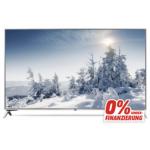 LG 75UJ651V 75″ Ultra HD 4K Smart TV um 1.697 € statt 2.056,99 €