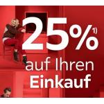 XXXLutz Onlineshop – 20% Rabatt auf vieles