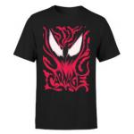 Marvel Venom T-Shirt für Damen & Herren inkl. Versand um 10,99 €