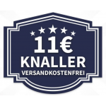 11 Knaller für je 11 € inkl. Versand bei getgoods.com