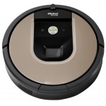 iRobot Roomba 966 Staubsaugroboter um 597 € statt 741,08 €