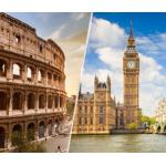 Expedia Hamster Woche – 25 € Rabatt auf Flug + Hotel Buchungen!