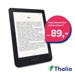 Thalia Hamster Woche – Tolino Page 6″ eReader um 34,50 € statt 69 €