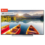 Toshiba 55U6863DA 55″ UHD Smart-TV inkl. Versand um 489€ statt 599€