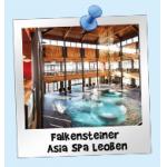 Falkensteiner Leoben & Asia Spa: 2 Nächte inkl. HP ab 149 € statt 219 €