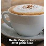 GRATIS Cappuccino (Größe M) an Shell Tankstellen – Shell App