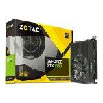 Zotac Geforce GTX 1050 Mini Grafikkarte 2GB um 107€ statt 138€