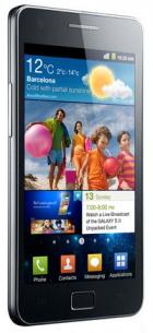 Samsung Galaxy S2 um 347,05€ inkl. Versand @Universal.at