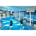 Therme Geinberg: 2 Nächte inkl. 3 Tage Therme ab 169€ statt 296 €