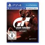 Gran Turismo Sport (PS4) um 15€ bei Amazon – Gamestop Eintauschliste