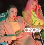 ASOS Fashionshop Online: 20% Rabatt auf Neuzugänge
