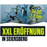 XXL Sports & Outdoor – Graz (Shoppingcity Seiersberg) Eröffnung