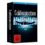 Californication – Die komplette Serie [Blu-ray] um 29,99 € statt 45,37 €