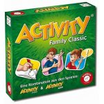 Activity Family Classic um 11,99 € statt 19,99 €
